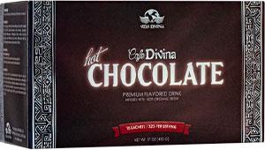 chocolate vida divina