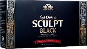sculpt black vida divina