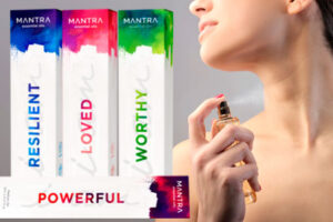 aromas de mantra my daily choice