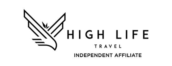 high life travel my daily choice