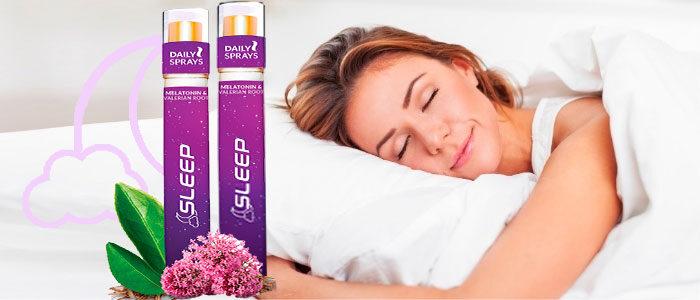 sleep spray mdc