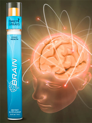 spray brain mdc