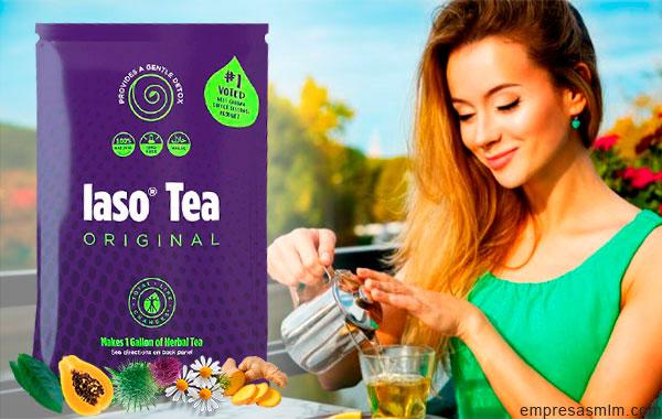 iaso tea original