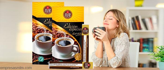 cafe rise zrii